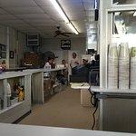 Foto di Britt's Donut Shop