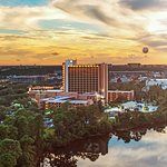 Foto de Wyndham Lake Buena Vista Disney Springs Resort Area