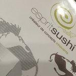 Esprit Sushi Ajaccio