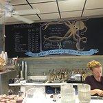 Charlotte's Bakery, Cafe, Espresso Foto