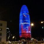 Photo of Hotel Sagrada Familia