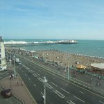 Foto di Jurys Inn Brighton Waterfront