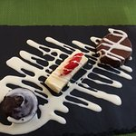 Photo de Restaurante Mil Sabores