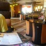 Foto de First Cafe