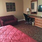 Photo de Quality Inn & Suites Atlanta Airport South