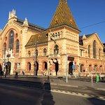 Photo de Central Market Hall