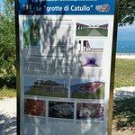 Grotte di Catullo Foto