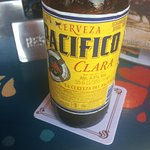 Best Mexican beer by far!