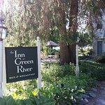 Inn at Green River صورة فوتوغرافية