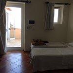Hotel Pedraladda Foto