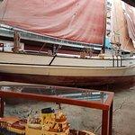 Photo de Voyager New Zealand Maritime Museum
