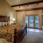 Cabana King Lodge Room
