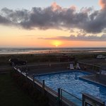 Foto di Sunset Surf Motel