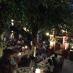 Photo de Old Tavern of Psarras