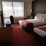 Foto de Holiday Inn Melbourne Airport