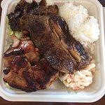Ohana Hawaiian Barbecue