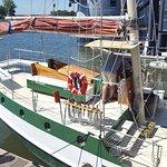 Spirit of Buffalo - Buffalo Sailing Adventures Foto