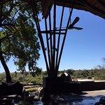 Foto de Singita Boulders Lodge