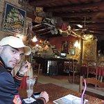 Foto de Restaurant El Pati CB.