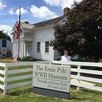 Ernie Pyle World War II Museum