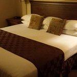 Foto de Americourt Hotel Mountain City