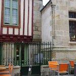 Photo of Le Saint Co