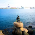 The Little Mermaid (Den Lille Havfrue) Foto