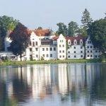 Castle Podewils Hotel Photo