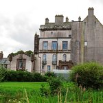 Delgatie Castle Photo