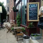 Foto de Cafe Chismosa