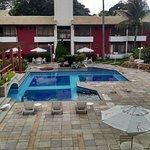 Foto de Porto Das Naus Praia Hotel