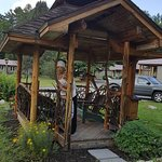 Foto de Pine Tree Motel & Cabins