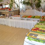 Photo de Grand Palladium Kantenah Resort and Spa