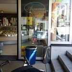 Foto de Azzurra Bar Gelateria