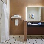 菲爾菲德尼加拉瀑布套房旅館
