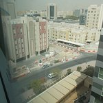 Oryx Rotana Doha Foto