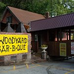 Woodyard's entrance