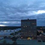 Foto di Scandic Plaza Umea