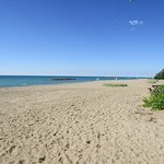 Beach at Presque Isle