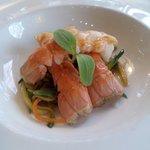 Photo de Restaurante Zuria