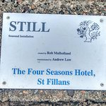 The Four Seasons Hotel Foto