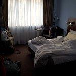 Belle Blue Hotel Foto
