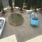 Villa Padierna Palace Hotel Foto