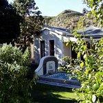 Montagu Vines Guesthouse Foto