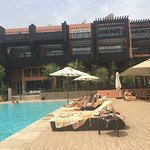 Photo of Hotel & Ryads Barriere Le Naoura Marrakech
