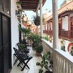 Foto de Hotel Santa Cruz