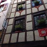 Photo de Hotel Le Port Neuf