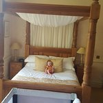 Foto di Merewood Country House Hotel