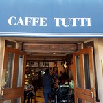 Photo de Cafe Tutti