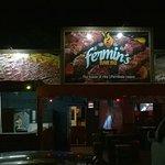 Foto de Fermins Bar BBQ, Noord